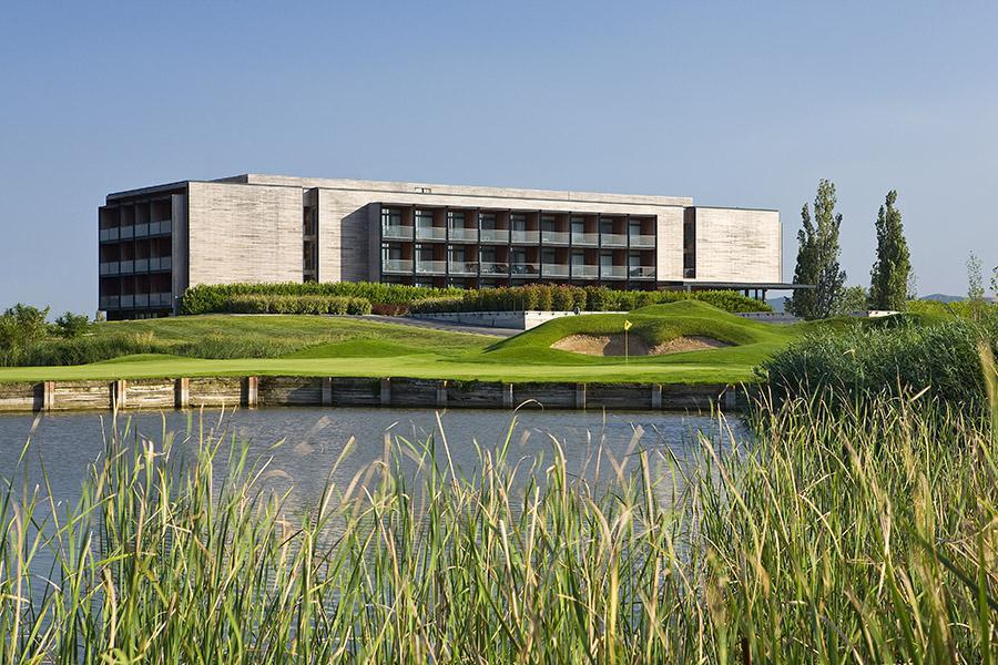 DoubleTree by Hilton Golf & Spa Empordá