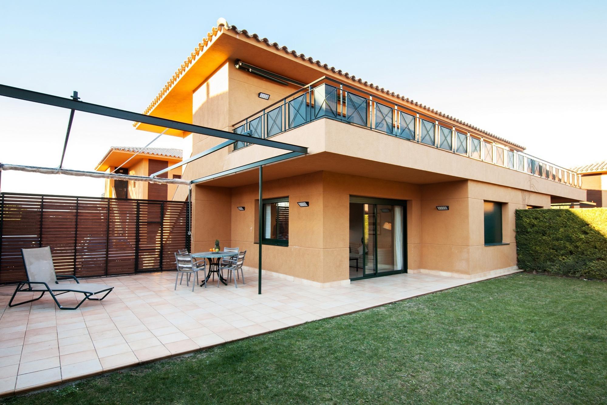 Aparthotel Suites Vila Birdie