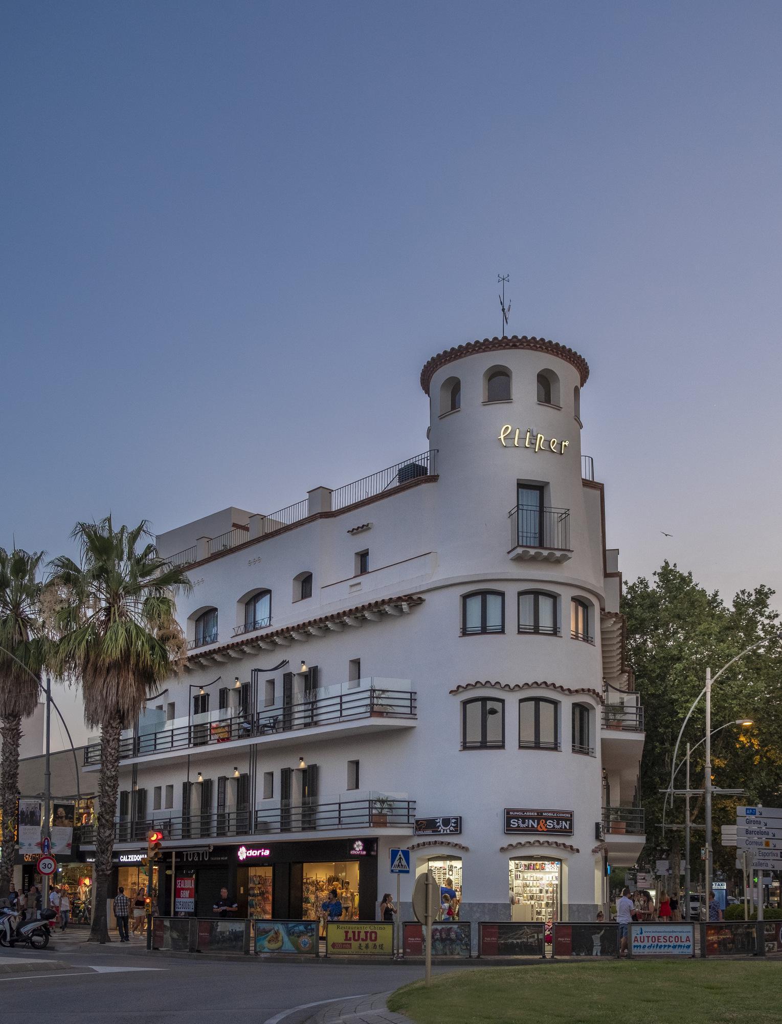Cliper Apartments by Park Hotel San Jorge