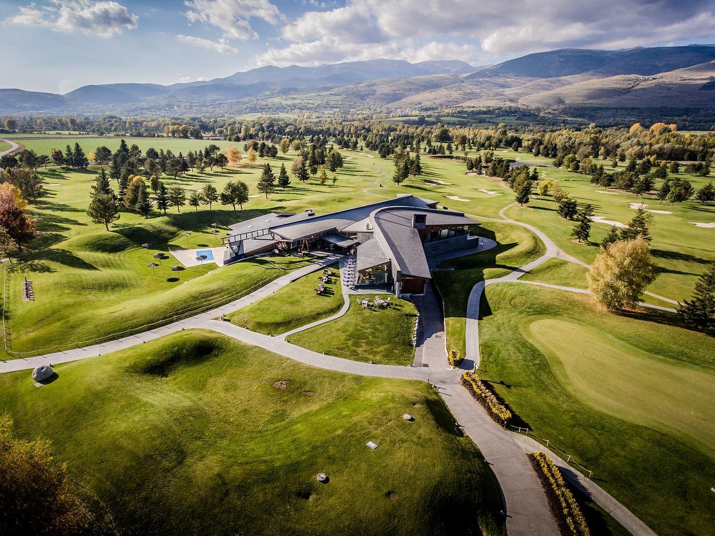 Fontanals Golf